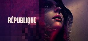 Cover for République.