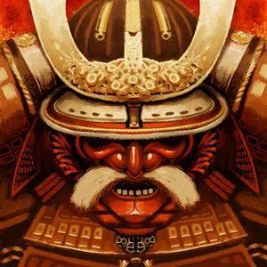 Cover for Total War Battles: Shogun.