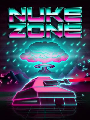 Cover for NukeZone.