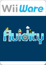 Cover for Fluidity.