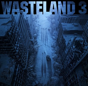 Cover for Wasteland 3.