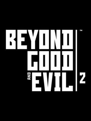 Cover for Beyond Good & Evil 2.