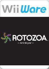 Cover for Rotozoa.