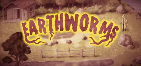 Cover for Earthworms.