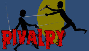 Cover for Rivalry.