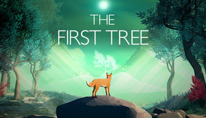 Cover for The First Tree.