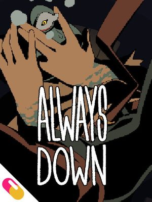 Cover for 10mg: Always Down.