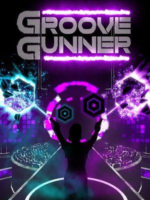 Cover for Groove Gunner.