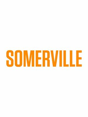 Cover for Somerville.