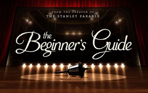 Cover for The Beginner's Guide.
