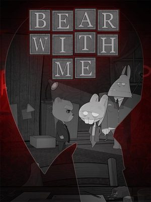 Cover for Bear With Me.