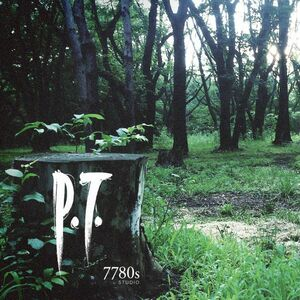 Cover for P.T..