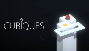 Cover for Cubiques.