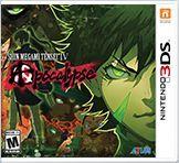 Cover for Shin Megami Tensei IV: Apocalypse.