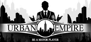 Cover for Urban Empire.