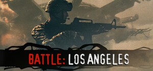 Cover for Battle: Los Angeles.