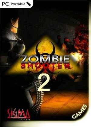 Cover for Zombie Shooter 2.