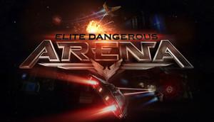 Cover for Elite Dangerous: Arena.
