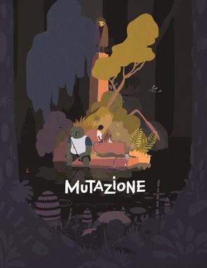 Cover for Mutazione.