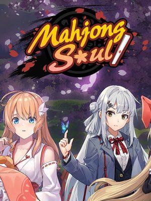 Cover for MahjongSoul.