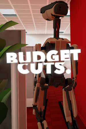 Cover for Budget Cuts.