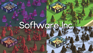 Cover for Software Inc..