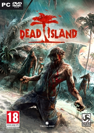 Cover for Dead Island.