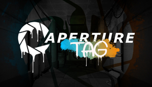 Cover for Aperture Tag.
