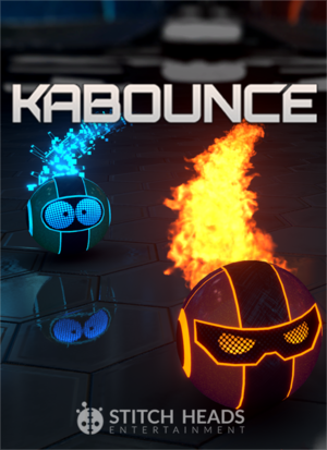 Cover for Kabounce.
