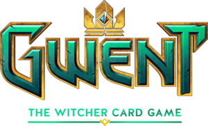 Cover for Gwent: The Witcher Card Game.
