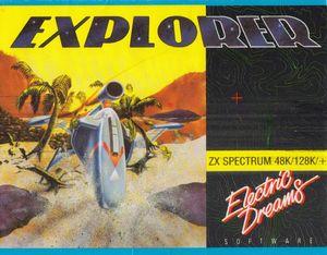 Cover for Explorer.