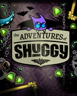Cover for The Adventures of Shuggy.