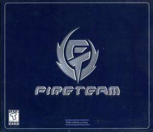 Cover for FireTeam.
