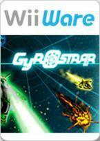 Cover for Gyrostarr.