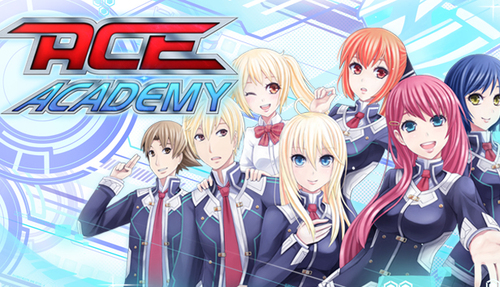 Cover for ACE Academy.