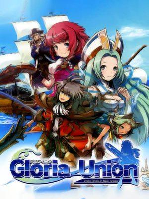 Cover for Gloria Union.