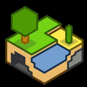 Cover for Minetest.