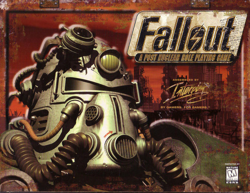 Cover for Fallout.