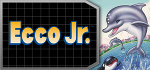 Cover for Ecco Jr..
