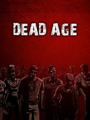 Cover for Dead Age.