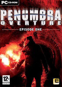 Cover for Penumbra: Overture.