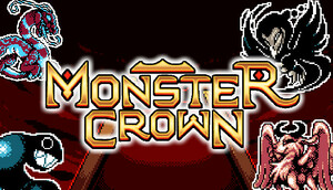 Cover for Monster Crown.