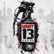 Cover for Unit 13.