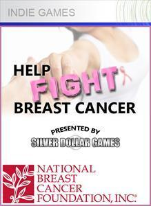 Cover for Help Fight Breast Cancer.
