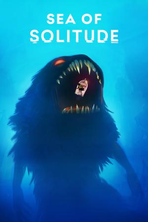 Cover for Sea of Solitude.
