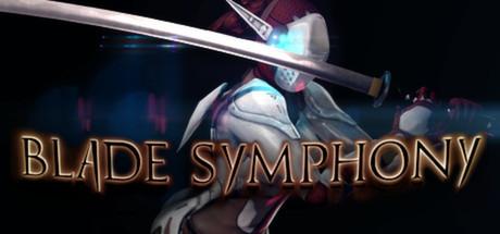 Cover for Blade Symphony.