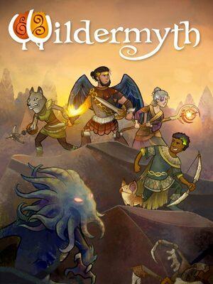 Cover for Wildermyth.