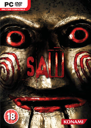 Cover for Saw.