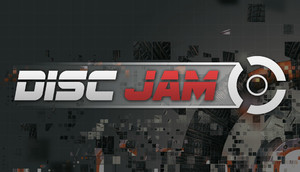 Cover for Disc Jam.