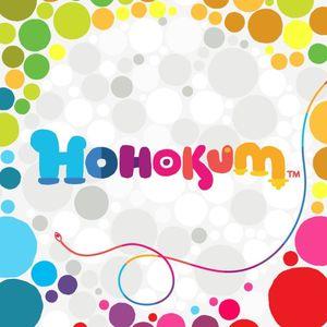 Cover for Hohokum.